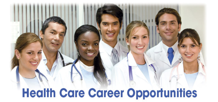 200 top jobs careers in healthcare healthgrad 2017 With healthcare careers