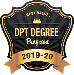 Best Value Doctor of Physical Therapy (DPT) Programs For